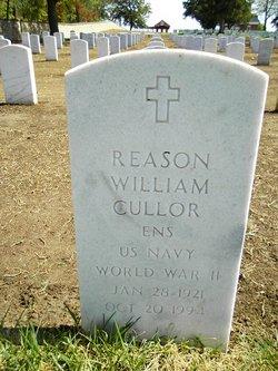 Reason William Cullor