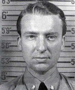 LtJG Gordon Phillips Hoover
