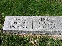 Verna <I>Jump</I> Crouch