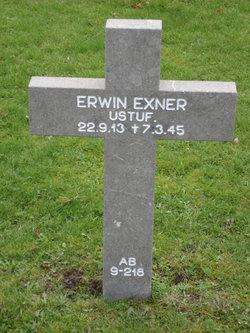 Erwin Exner