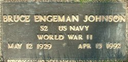 Bruce Engeman Johnson