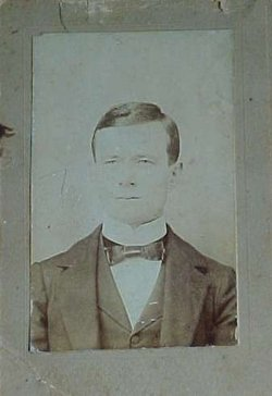 Charlie Bell Morris