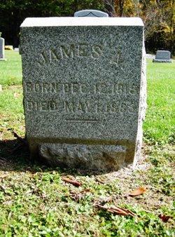 James A Hamilton