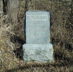 John H. Depenbrink