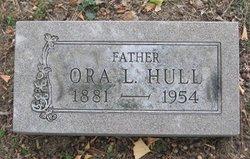 Ora Lawrence Hull