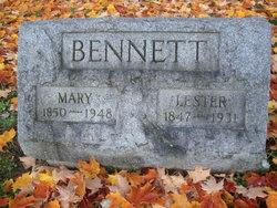 Lester Elson Bennett
