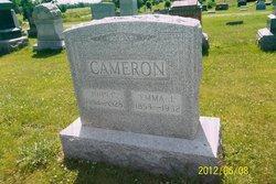 Emma J. Cameron