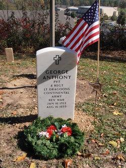George Anthony Sr.