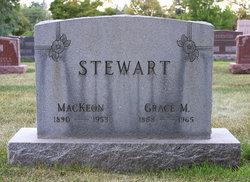 MacKeon Stewart