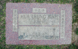 Hua Trung Bihn