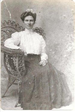 Mary Lou <I>Bateman</I> Roundy