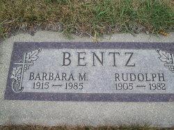 Rudolph Bentz