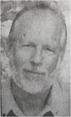 Stephen Michael Luchsinger