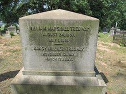 Nancy <I>Millner</I> Tredway