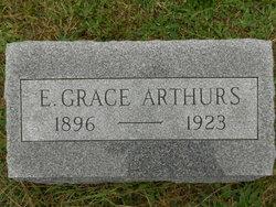 E. Grace Arthurs