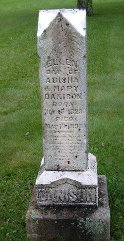 Ellen Danison