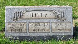 Carl C Botz