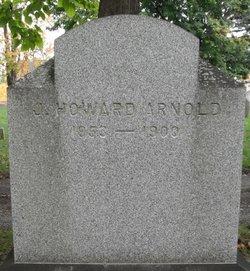 Joseph Howard Arnold