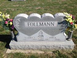Elnora Irene <I>McKee</I> Follmann