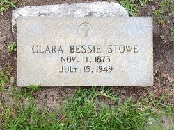 Clara Bessie Stowe