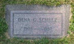 Dena <I>Greenwalt</I> Schulz