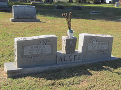 Alfred H. Algee