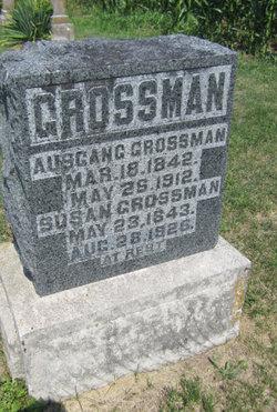 Ausgang Grossman