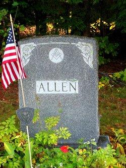 Cora E. <I>Dalrymple</I> Allen
