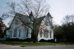 Colerain Baptist Church Cemetery