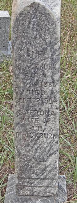 Safraona Blackburn
