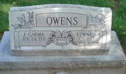 Edward Lewis Owens, Sr