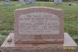 William Dale Crew