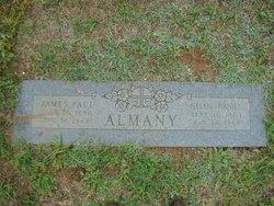 "James Paul ""Jim"" Almany"