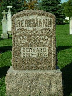 Bernard Bergman