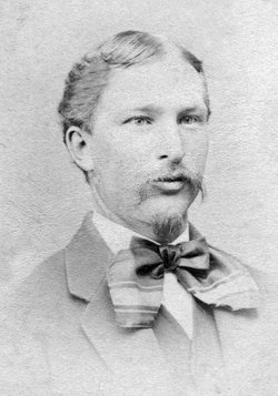 Frederick Procorus Hays