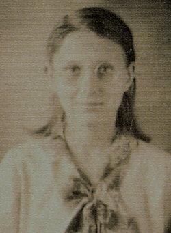 Mae Louise <I>Blackwell</I> Braddock