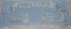 Michael Earl Monahan