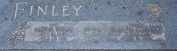 Arthur Waldo Finley