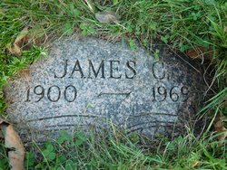 James C Bailey