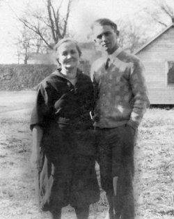 Mary Elizabeth <I>Benton</I> Briggs