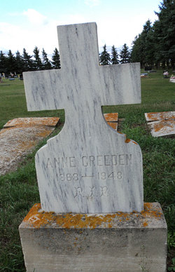 Anne Creeden