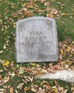 Vera Farvour
