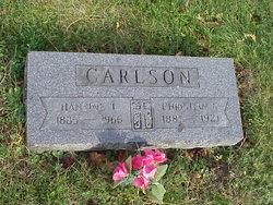 Christian George Carlson