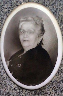 Bertha Shlemowitz
