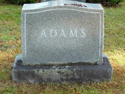 Earl Percy Adams