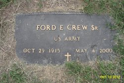 Ford E Crew