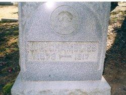 John Henry Chambliss
