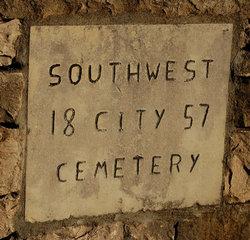 Southwest City Cemetery