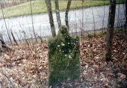 Negro Run Cemetery