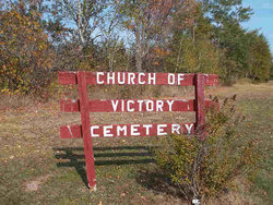 Church of Victory Cemetery